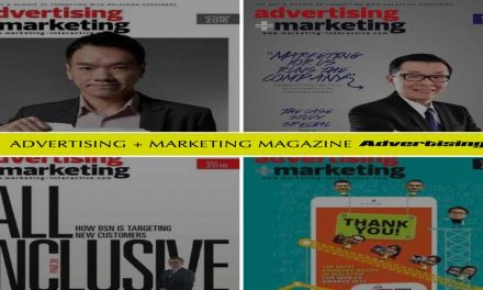 Advertising + Marketing Magazine