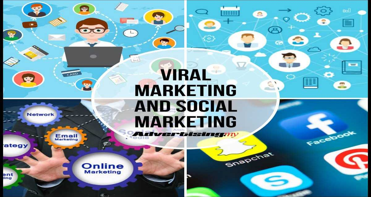 Viral Marketing on the web – why is it so powerful and effective?