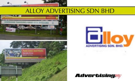 Alloy Advertising Sdn Bhd
