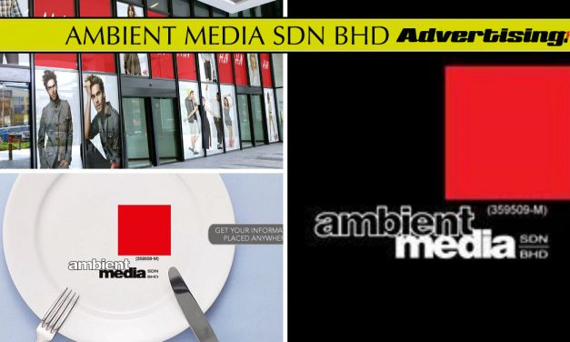 Ambient Media Sdn Bhd