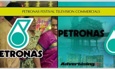 Petronas Festival Television Commercials