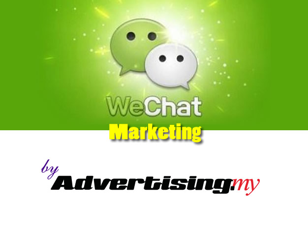 Wechat marketing in Malaysia