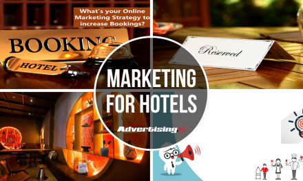 Marketing for hotels