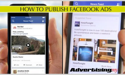 How To Publish Facebook Ads