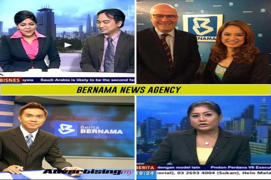 Bernama News Agency