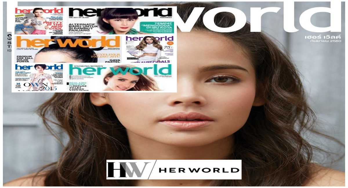 Her World Magazine