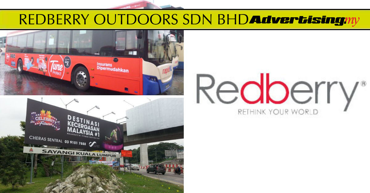 REDBERRY OUTDOORS SDN BHD