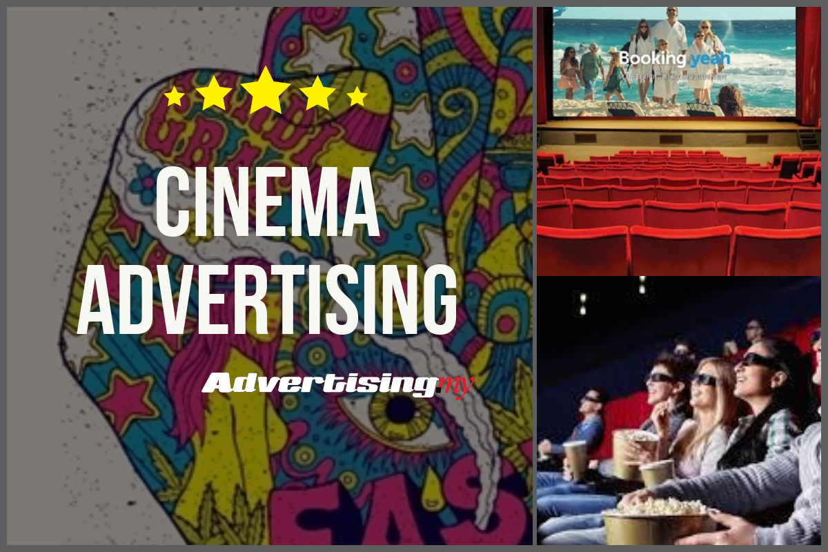 Cinema Advertising Insights