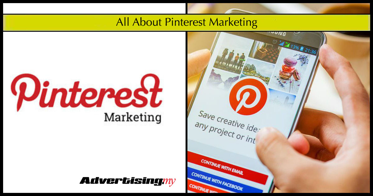 All About Pinterest Marketing